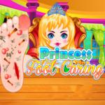 Princess: Foot Surgery