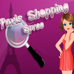 Paris Shopping Spree