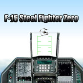 F-16 Steel Fighter