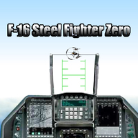 F-16 Steel Fighter