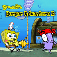 SpongeBob: Burger Adventure 2