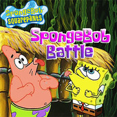 SpongeBob SquarePants: SpongeBob Battle