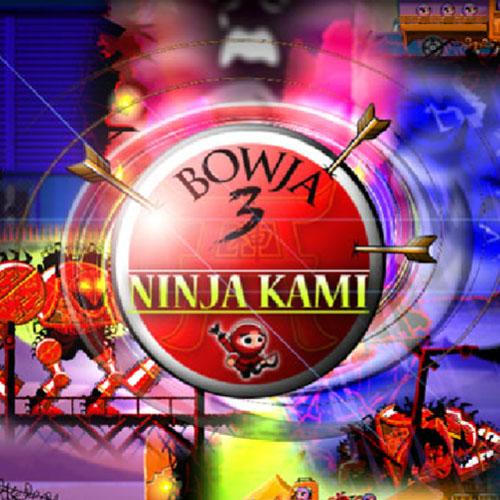 Bowja 3: Ninja Kami