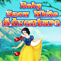 Baby Snow White Adventure