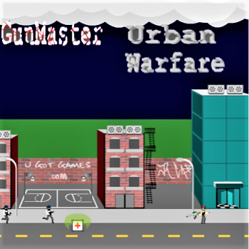 Gun Master Urban Warfare