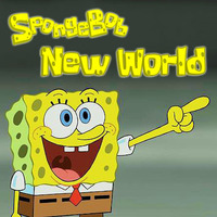SpongeBob: New World