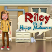 Riley: Real House Makeover