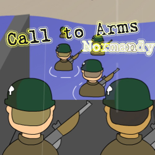 Call to Arms Normandy
