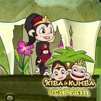 Kiba and Kumba: Acid Rain
