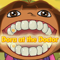 Dora At The Doctor