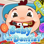 Baby At Dentist
