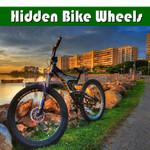 Hidden Bike Wheels
