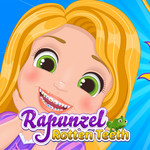 Rapunzel: Rotten Teeth
