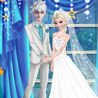 Elsa and Jack: Wedding Night