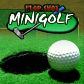 Flop Shot Minigolf