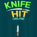 Knife Hit Online