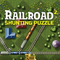 Railroad 2: Shunting Puzzle