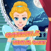 Cinderella: Dental Crisis