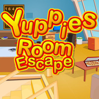 Yuppies Room Escape