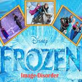 Disney Frozen: Image-Disorder