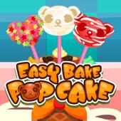 Easy Bake: Pop Cakes