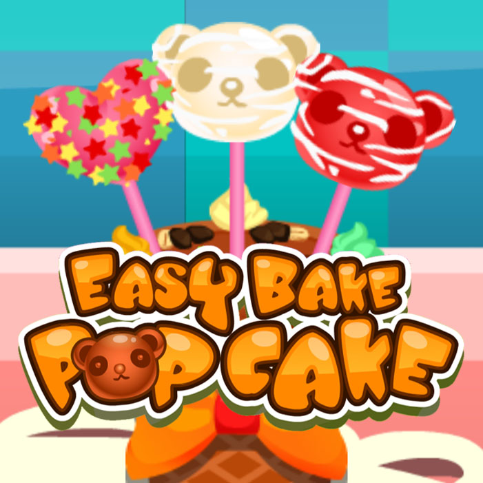 Easy Bake: Pop Cakes