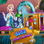 Elsa: Toys Factory