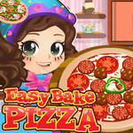 Easy Bake: Pizza