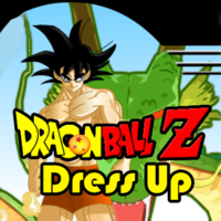 Dragon Ball Z: Dress Up