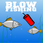 Blow Fishing