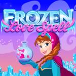 Frozen Love Spell