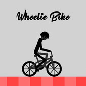Wheelie Bike