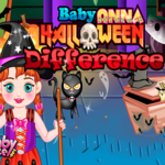 Baby Anna: Halloween Difference