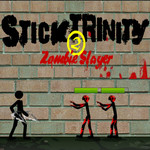 Stick Trinity 2: Zombie Slayer