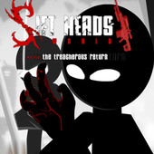 Sift Heads World Act 2: The Treacherous Return