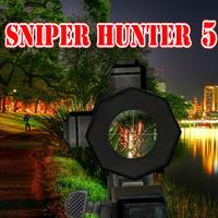 Sniper Hunter 5