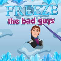 Freeze The Bad Guys