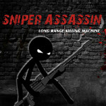 Sniper Assassin: Long Range Killing Machine