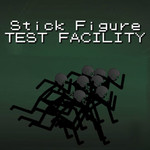 Stick Figure: Test Facility