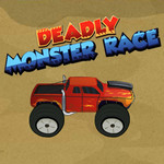 Deadly Monsters Race