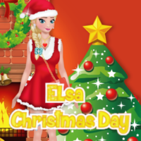Juegos Gratis Populares,Elsa Christmas Day is a dress up game. You can play Elsa Christmas Day in your browser for free. Winter is the most beautiful season for everyone. Everyone loves Christmas, even beautiful Ice Queen, Frozen Elsa! She wants to prepare for Christmas Day, but she needs your help. She do not know how to dress for wonderful celebration. She must be the most beautiful girl in the world. Choose a perfect outfit, brilliant jewelry, beautiful shoes and matching accessories. She will definitely impress everyone. Her lover will adore her. Let`s dress Elsa! Have fund and enjoy this dress up game. With your mouse help Elsa.