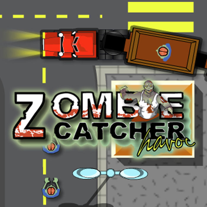Zombie Catcher Havoc