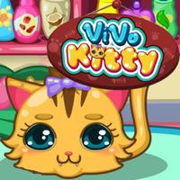 Vivo Kitty