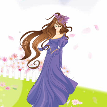 Magic Fairy Dressup