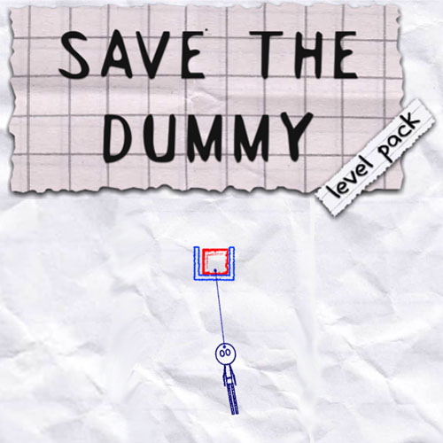 Save The Dummy Level Pack