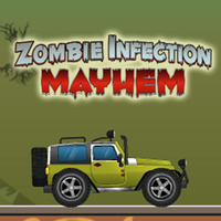 Zombie Infection Mayhem