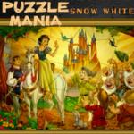 Puzzle Mania Snow White