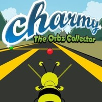 Charmy the Orbz Collector