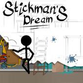 Stickman's Dream