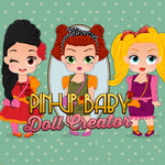 Pin-Up Baby Doll Creator